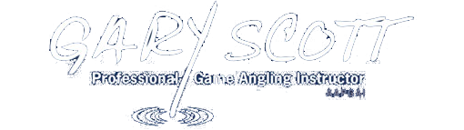 Gary Scott Fly Fishing Professional